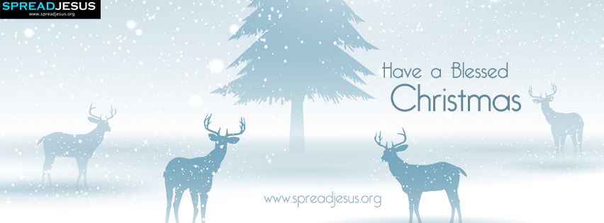 Christmas Facebook Covers Download-7