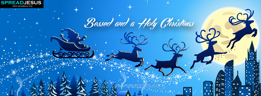Christmas Facebook Covers Download-8 Merry Christmas to you and your ...