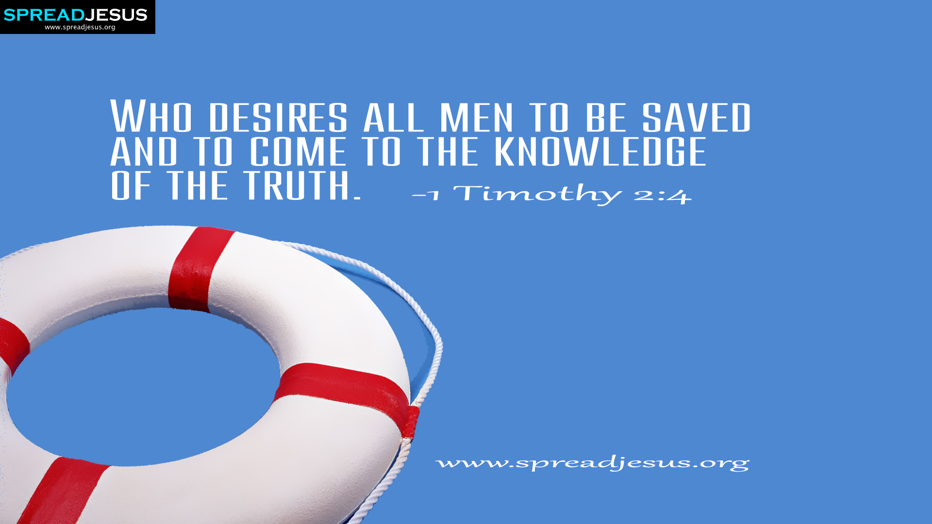 All men to be saved 1 Timothy 2:4  Bible Quotes HD Wallpapers Download