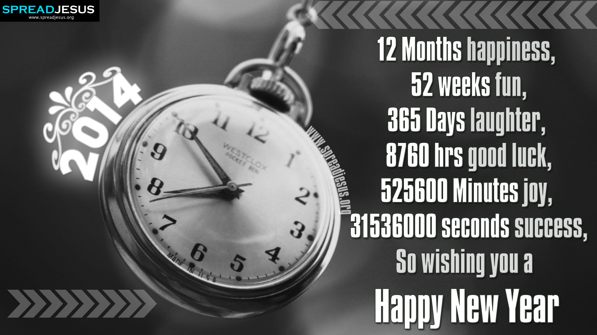 happy new year 2014 greetings hd-wallpapers