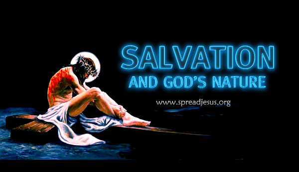 Salvation and GOD's Nature