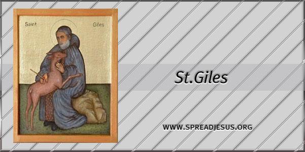St.Giles
