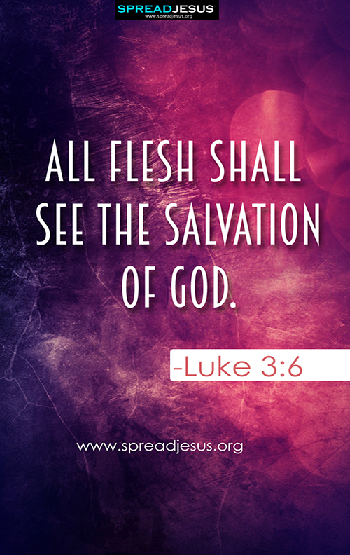Bible Quotes Mobile Wallpapers Luke 36