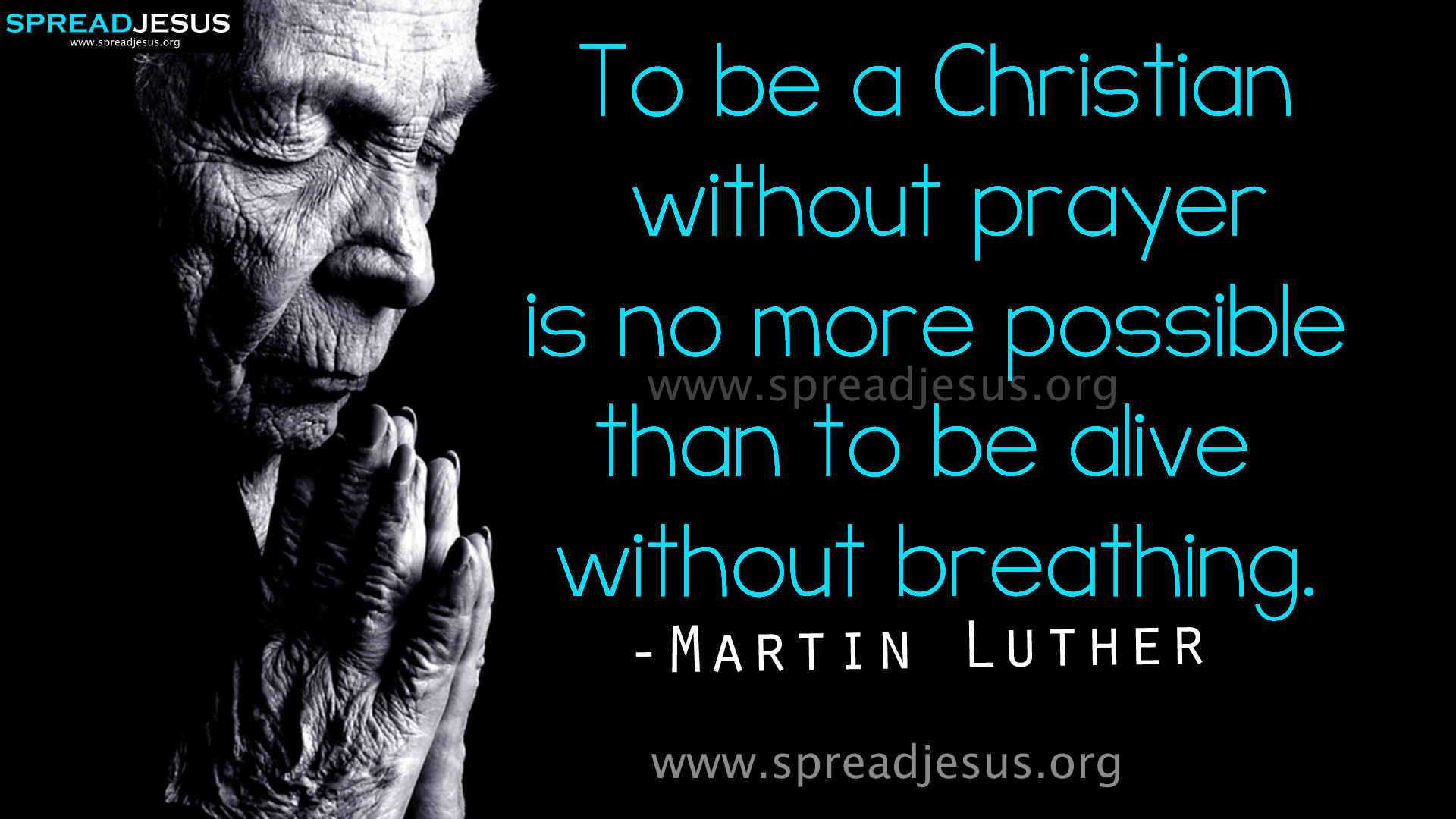 PRAYER QUOTES HD WALLPAPERS Martin Luther