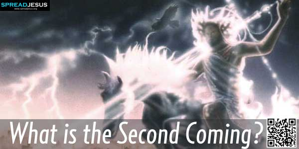 "What is the Second Coming?:Isaiah's prophecy of the Messiah (Christ) tells of a suffering Servant who was ""pierced for our offenses,-spreadjesus.org"