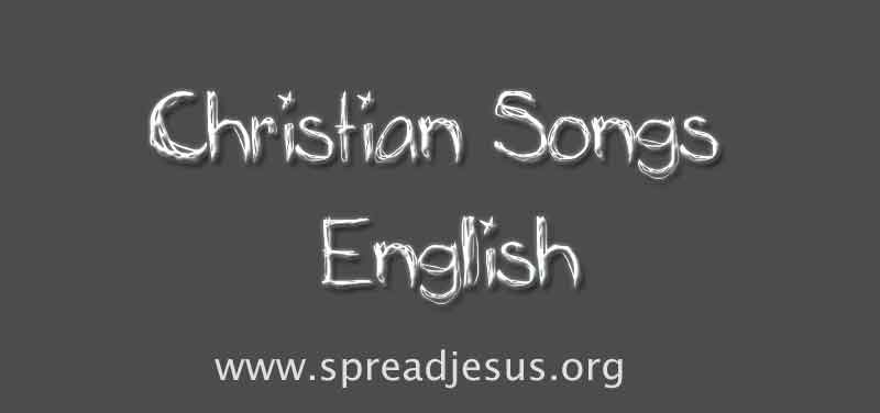 New english christian songs