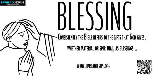 blessings in the bible pdf