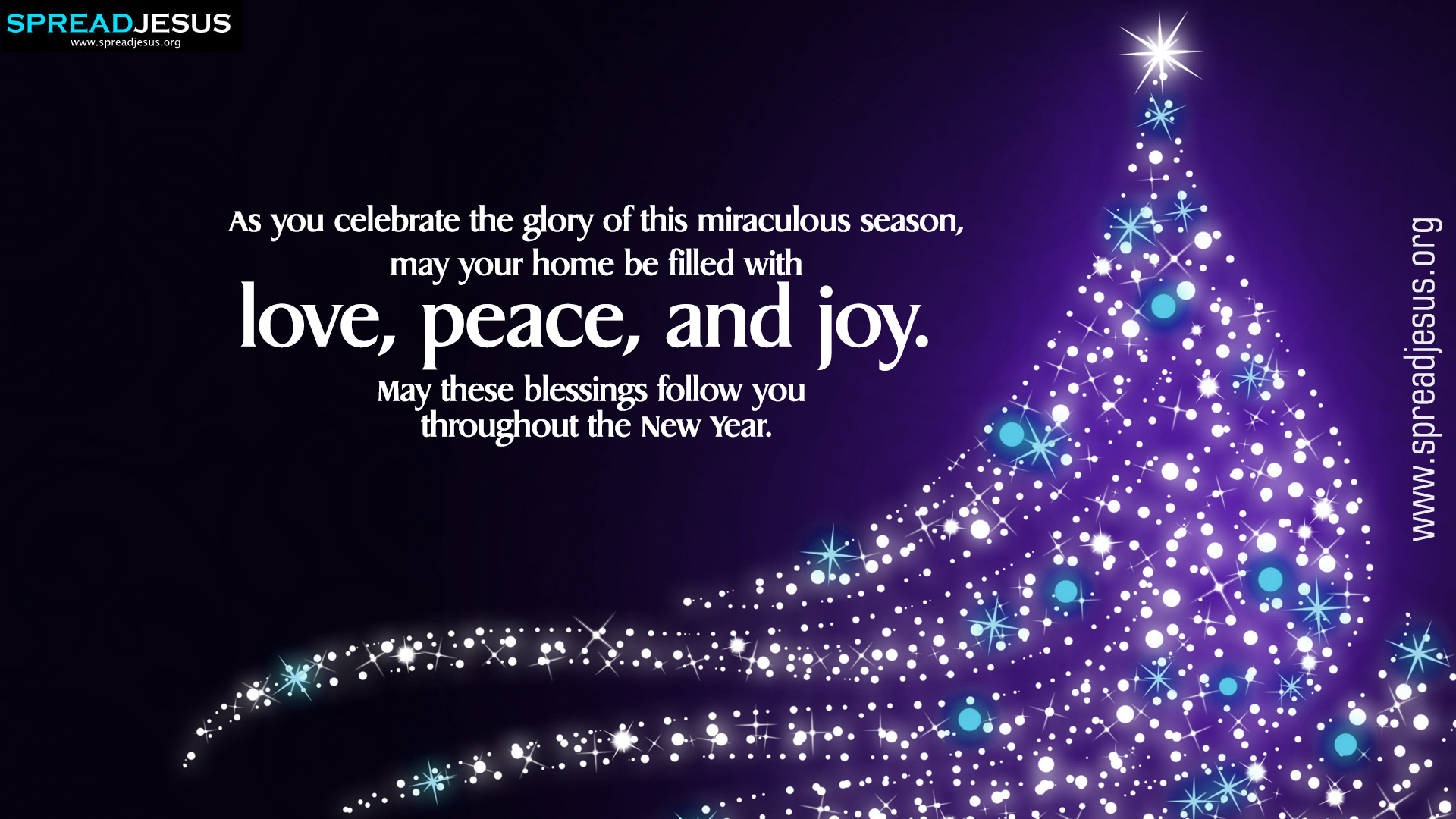 Happy Christmas Hd Wallpapers Free Download-Happy New Year HD ...