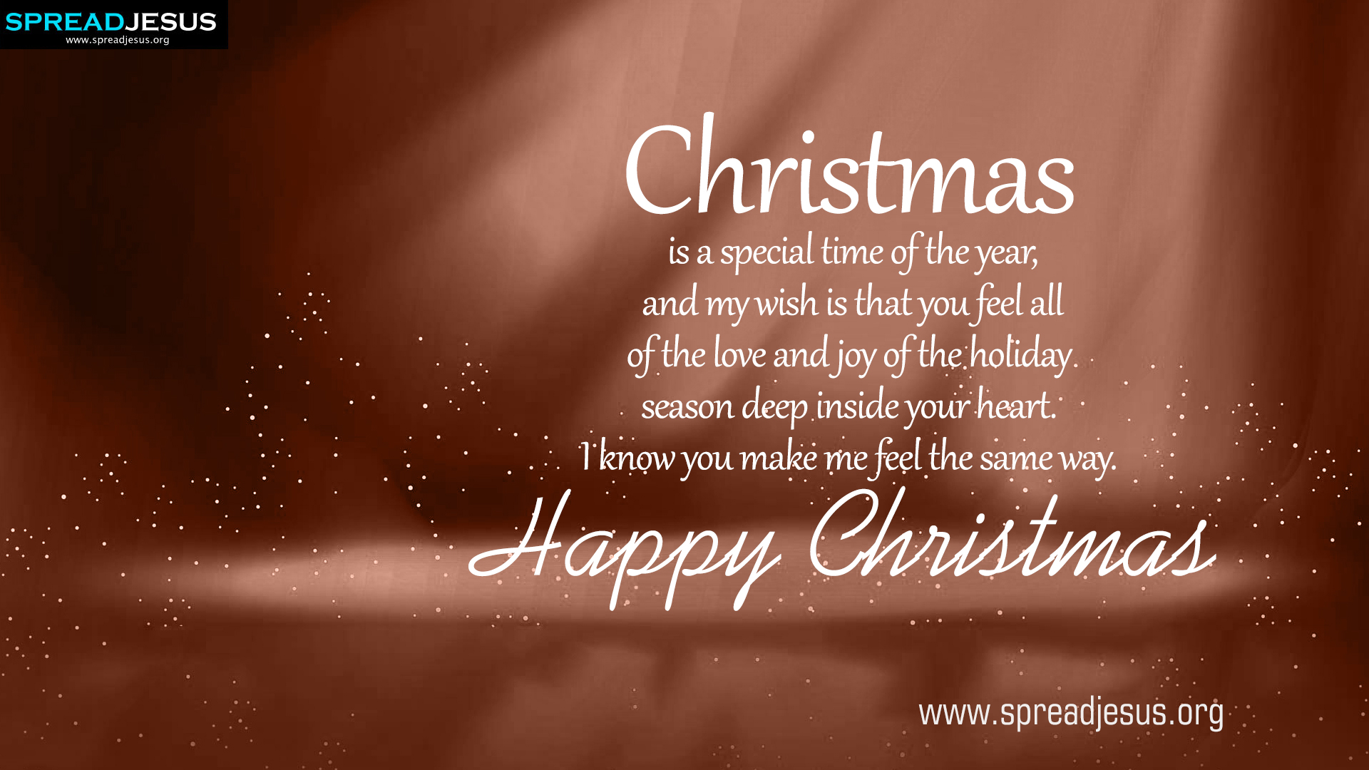 Happy Christmas HD Wallpapers Free Download Happy New Year HD ...