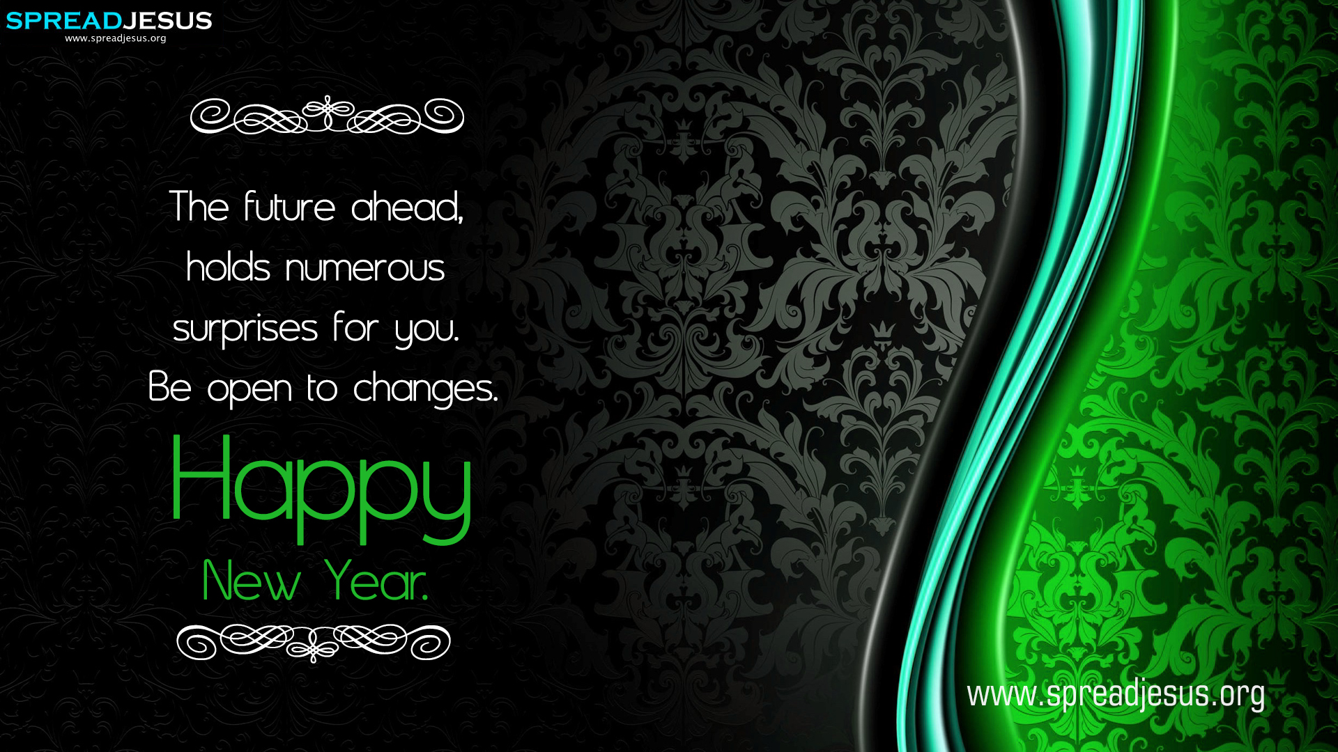 Happy New Year Hd Wallpapers Free Download 1 Happy New