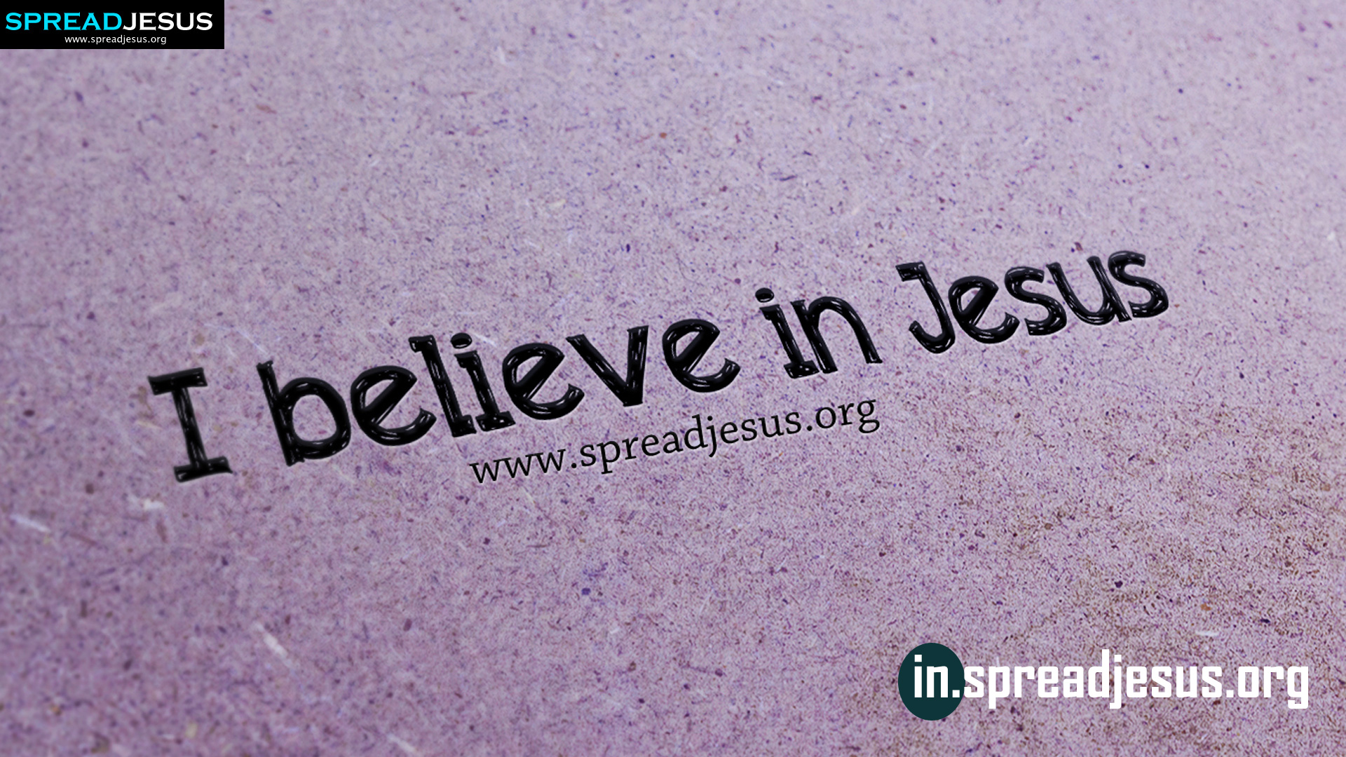 I believe in Jesus -JESUS CHRIST HD-wallpapers I believe in Jesus Free HD-wallpapers Download-spreadjesus.org