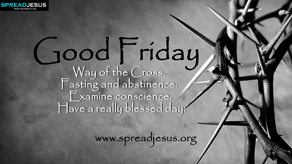 Good Friday Way of the Cross HD Wallpapers