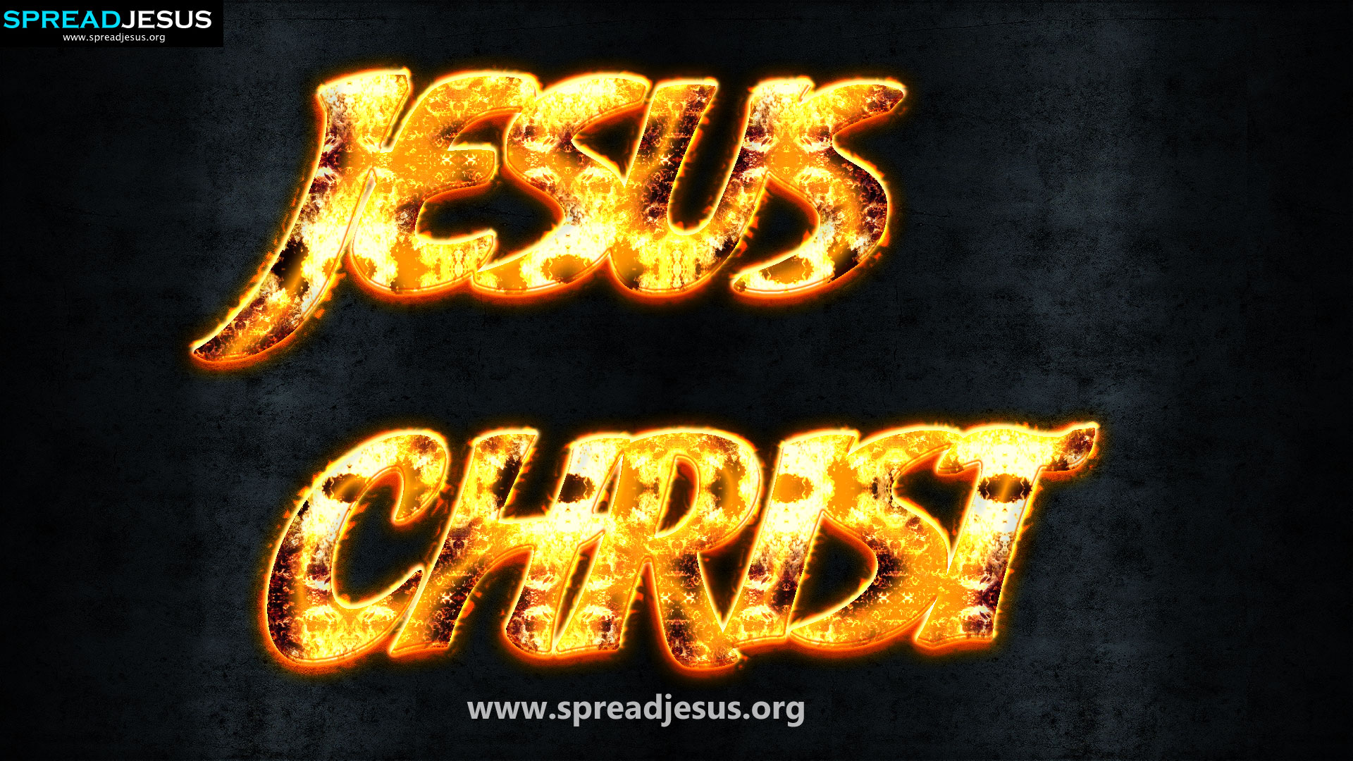 Jesus Christ (Name) Wallpaper