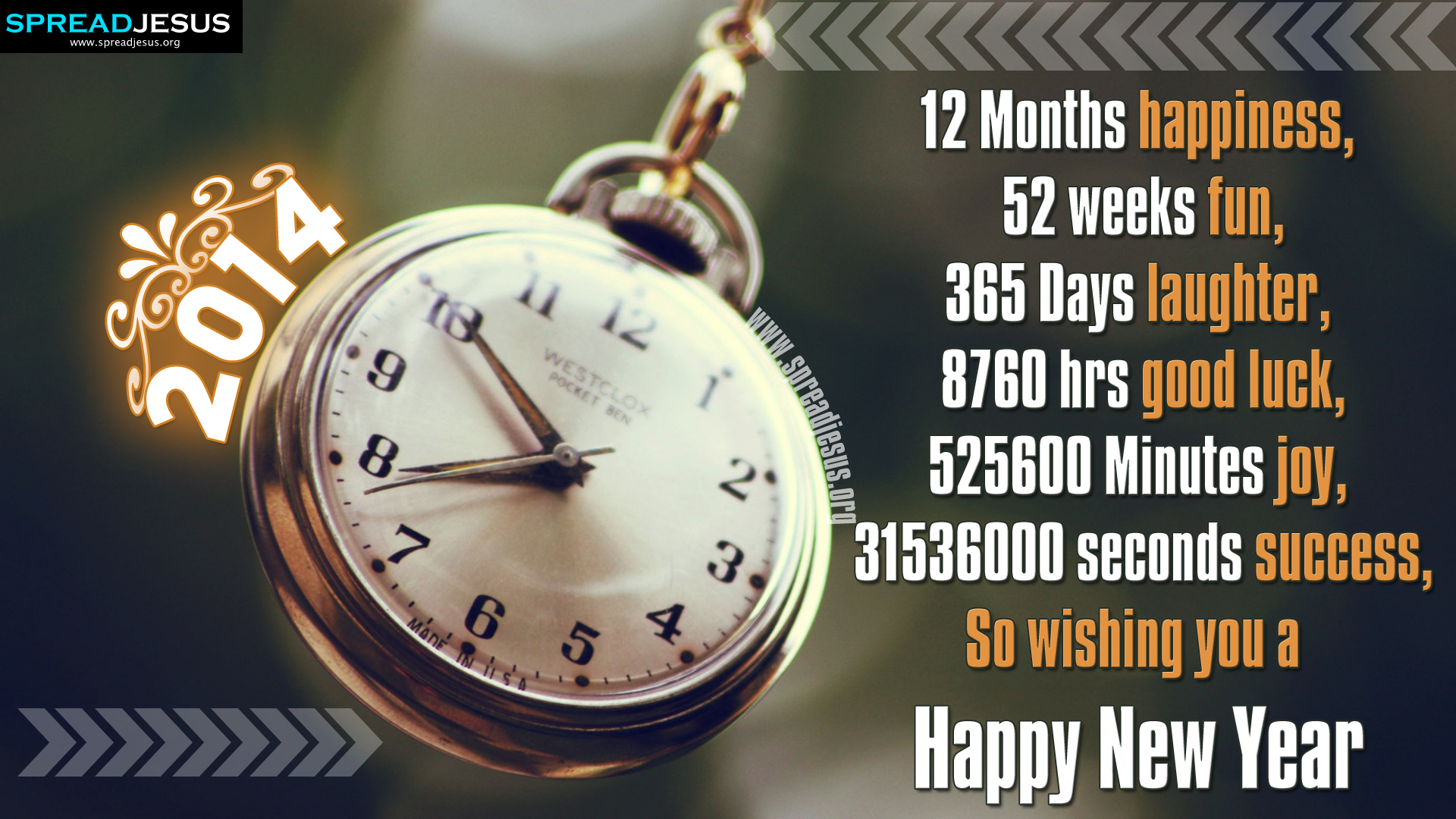 1 Year 12 Months 52 Weeks 365 Days Quotes: HAPPY NEW YEAR 2014 GREETINGS HD-WALLPAPERS