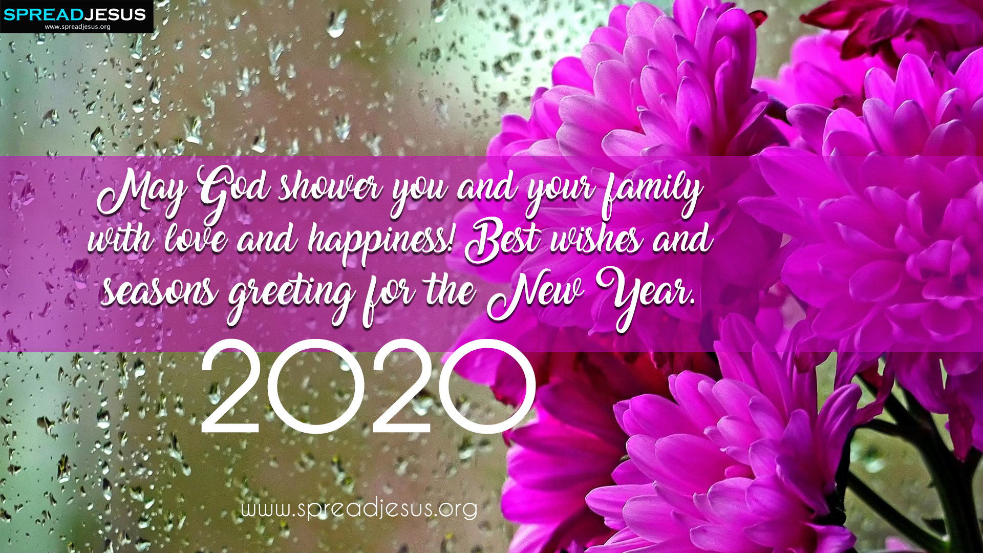 Happy New Year 2020 Hd Wallpapers 1 Free Download