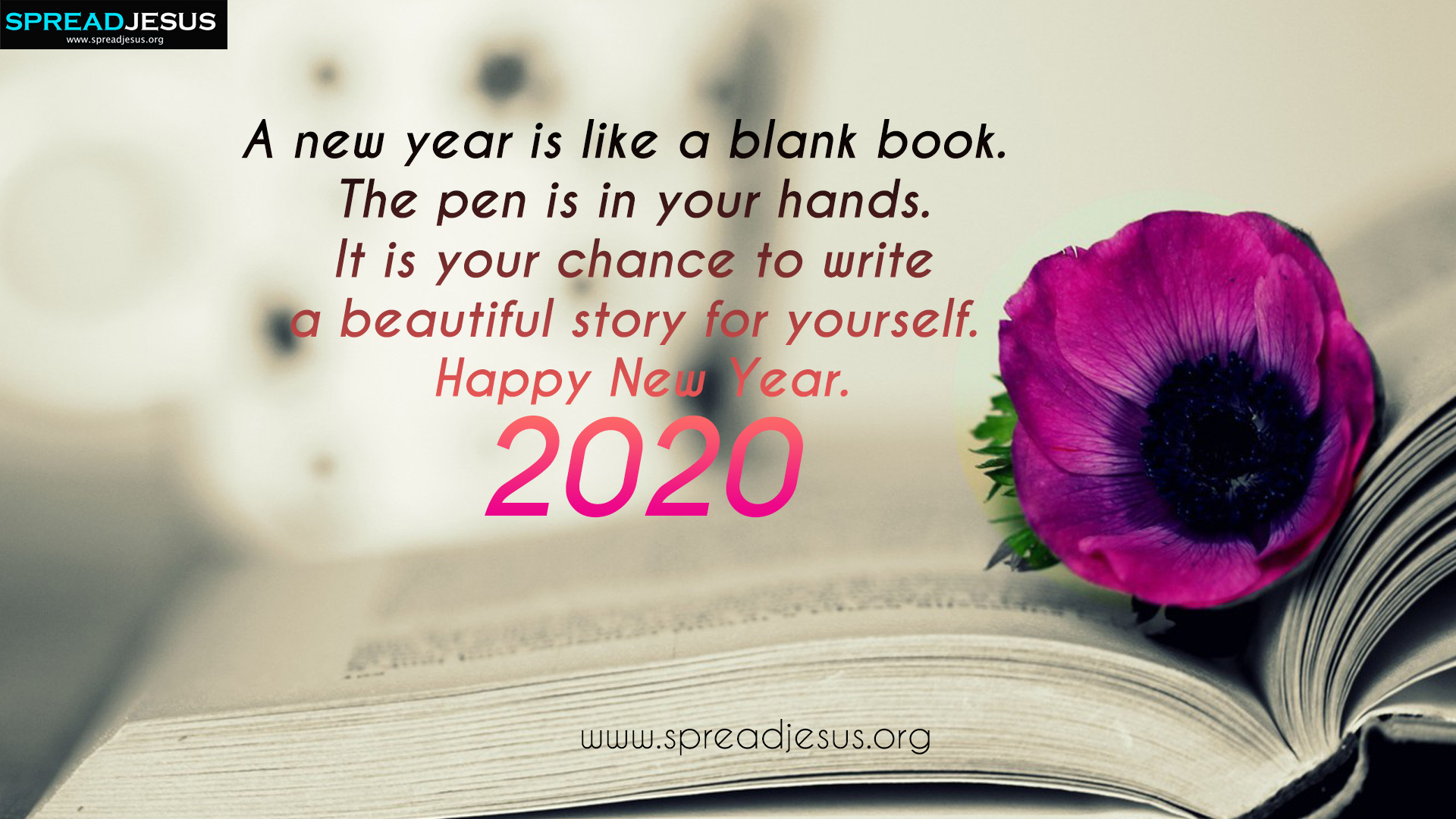 Happy New Year 2020 Hd Wallpapers 6 Free Download
