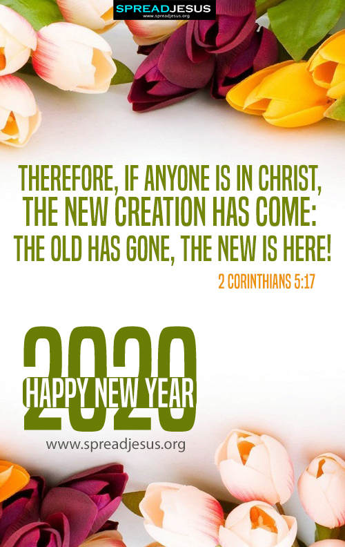 Happy New Year 2020 Mobile Wallpaper-6 Download