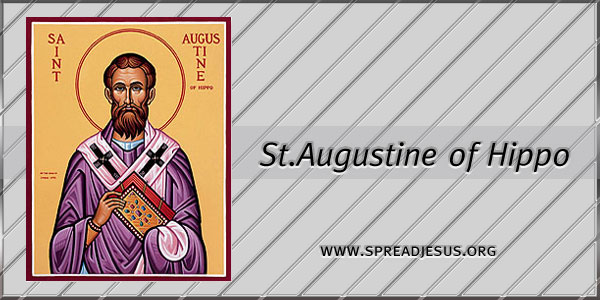 Lyrics containing the term: in the mission of st augustine ...