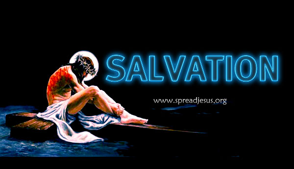 Salvation God's salvation, as the Old Testament spoke of it