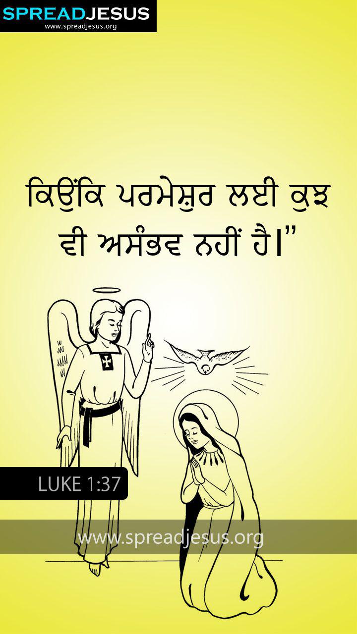 bible quotes in punjabi punjabi bible quotes