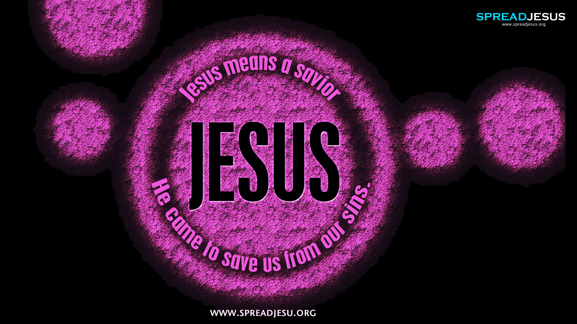 Jesus Means A Savior HD wallpapers free downloading Jesus Means A Savior He came to Save us from our Sins HD wallpaper 5 VIEW AND DOWNLOAD