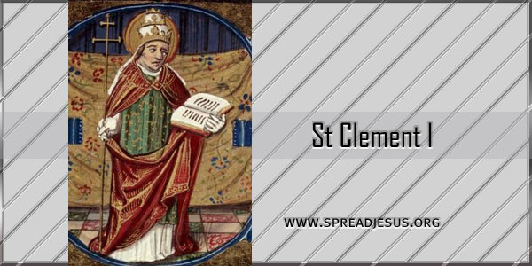 St Clement I