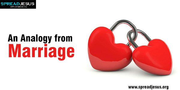 The Analogy with Marriage -Romans 7:1-6