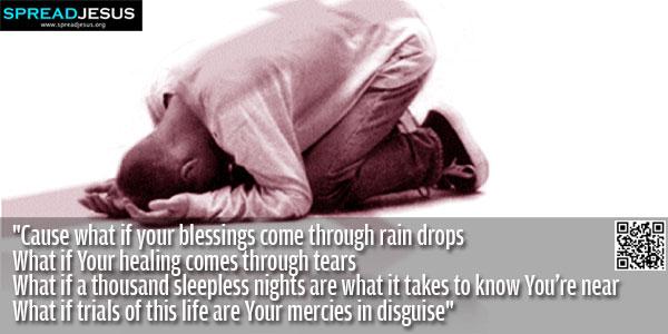 Blessings-Laura Story Song Lyrics And Listen Online