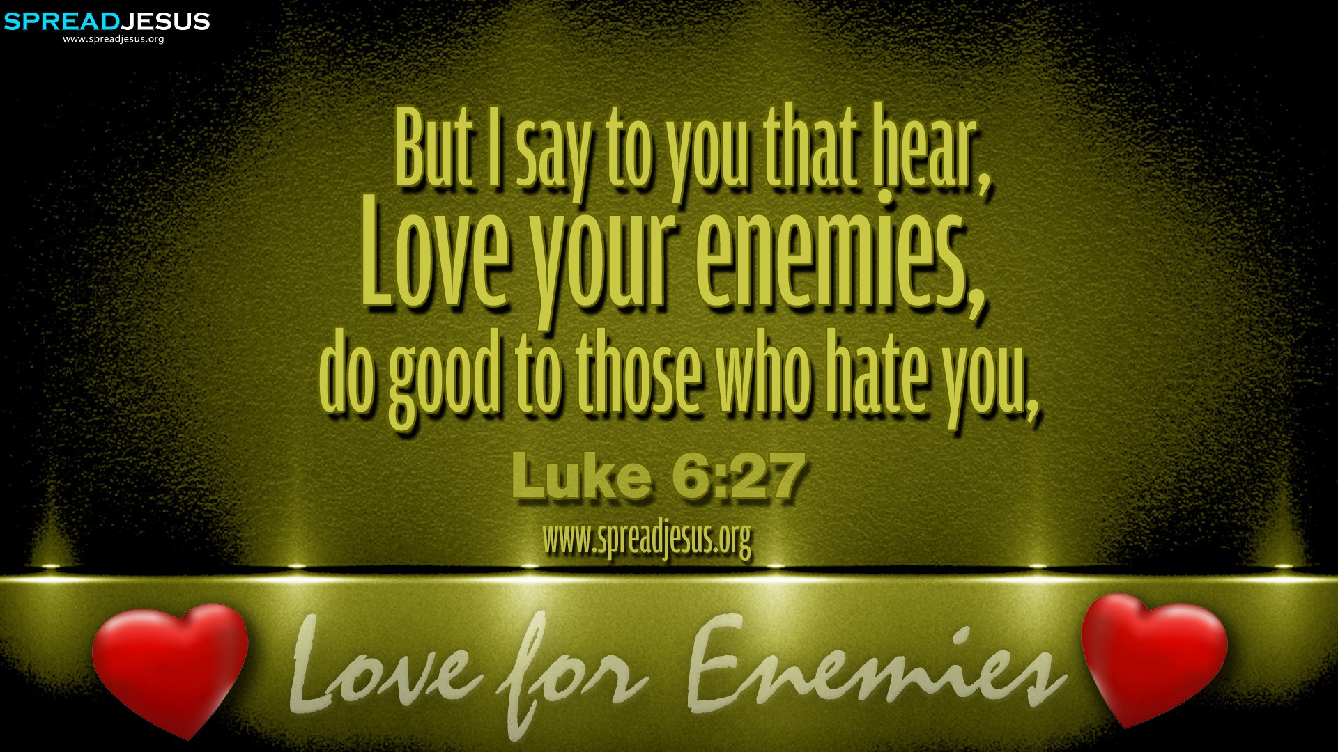 Best Bible Quotes About Love Bible Quotes Luke 627 Hdwallpapers Free Download