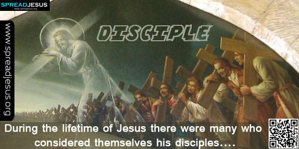 DISCIPLE-Meaning Of DISCIPLE,Biblical Definition Of DISCIPLE,Christian Meanings,Definition Of DISCIPLE