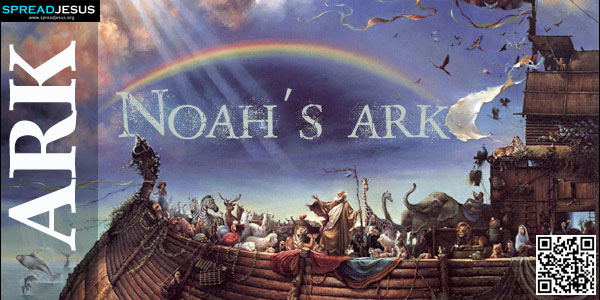 ARK Noah's ark God's purpose in commanding Noah to build an ark was to provide a way of preserving people and animals through the judgment of the great flood