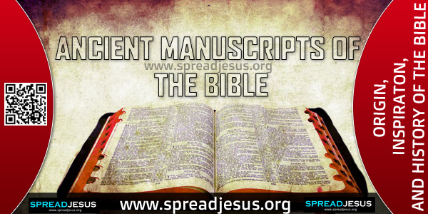 ORIGIN-INSPIRATON-AND HISTORY OF THE BIBLE-ANCIENT MANUSCRIPTS OF THE BIBLE,The oldest Hebrew manuscripts known is a copy of the Book of Isaiah, written in Hebrew in the 2nd Century.