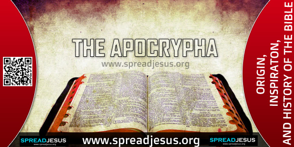 ORIGIN-INSPIRATON-AND HISTORY OF THE BIBLE-THE APOCRYPHA,Those books which were rejected by the Council of Hippo as being non-biblical belong to what is called the Apocrypha.