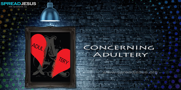 Concerning Adultery