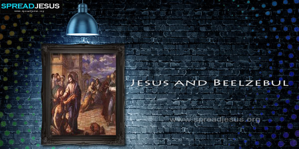 Jesus and Beelzebul