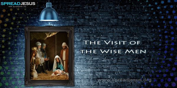 The Visit of the Wise Men Matthew 2